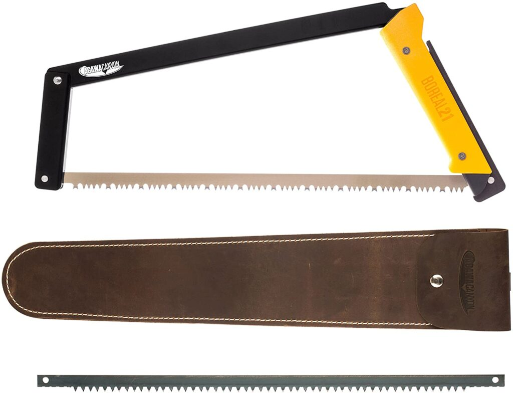 foldable saw for wood cutting