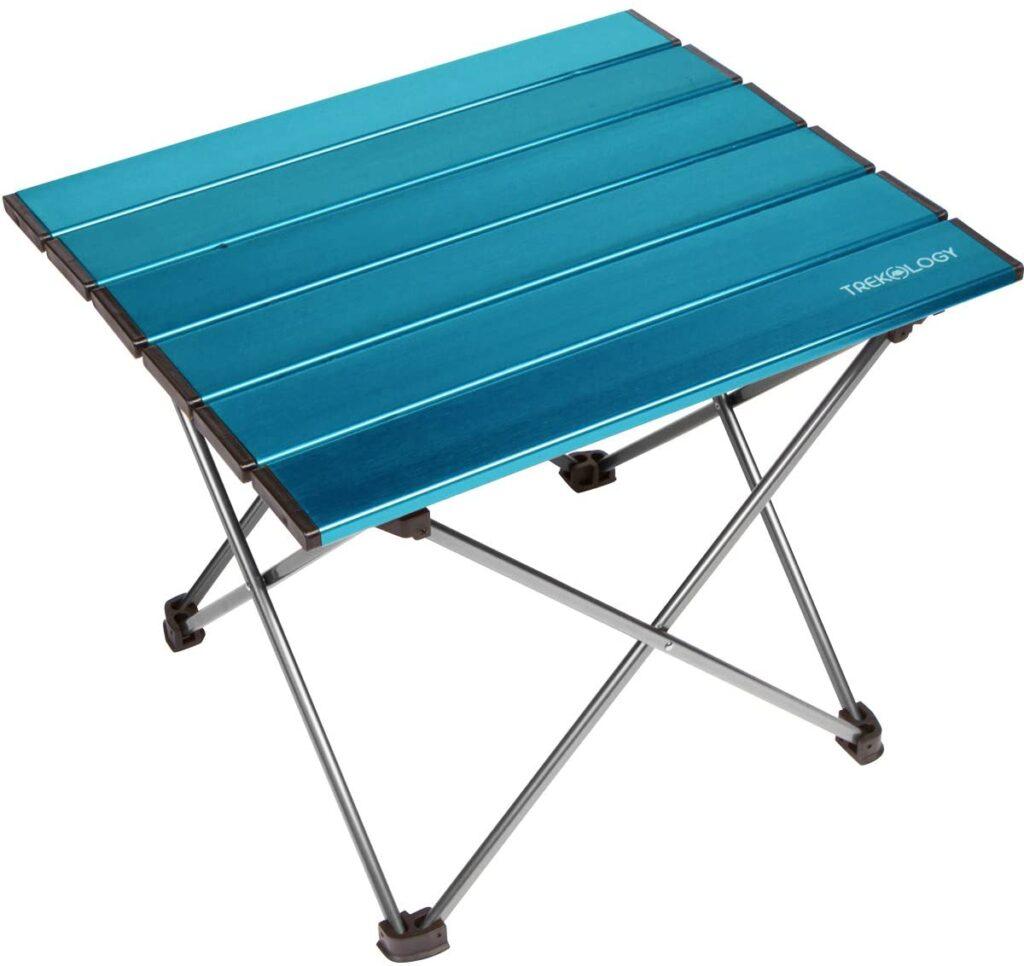 blue-aluminum-hard-top-table