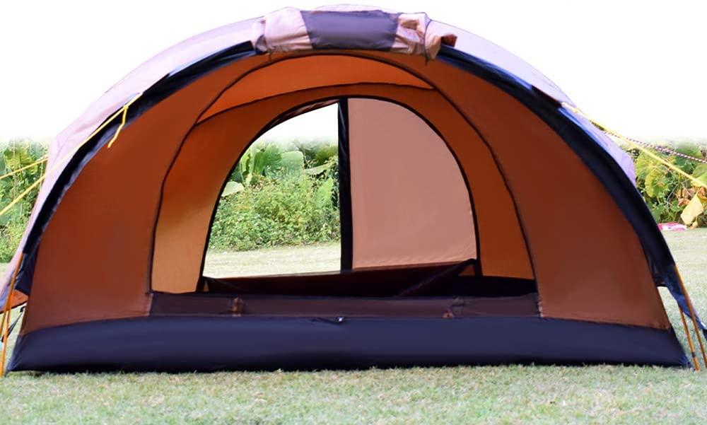 geertop camping tent all season