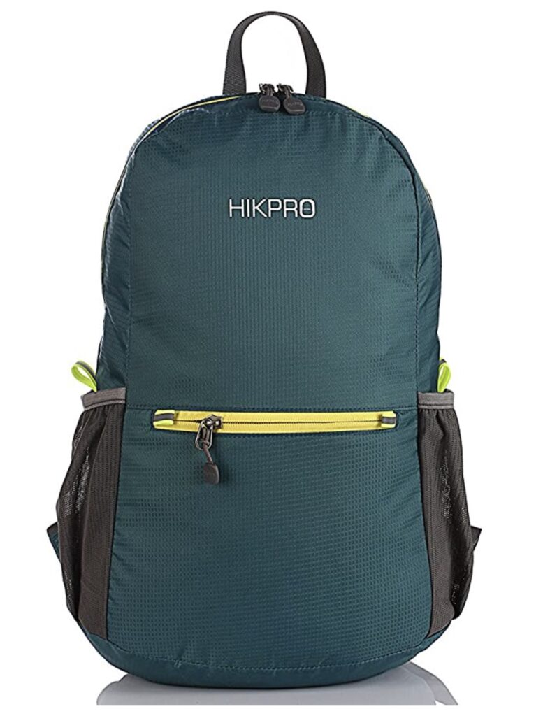 hikpro lightweight packable backpack daypack