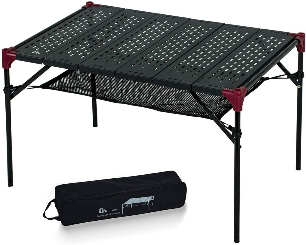 ilight-compact-table