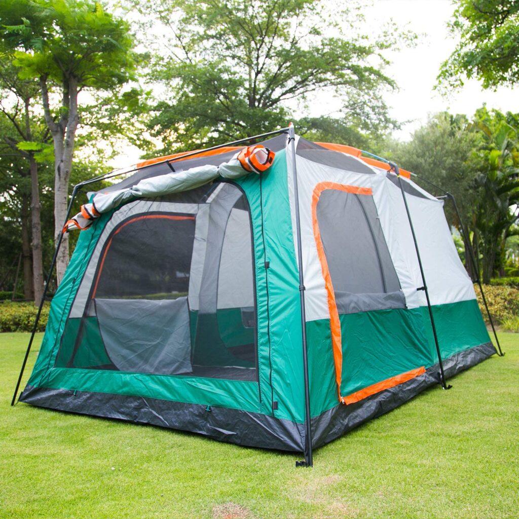 ktt camping outdoor gathering tent