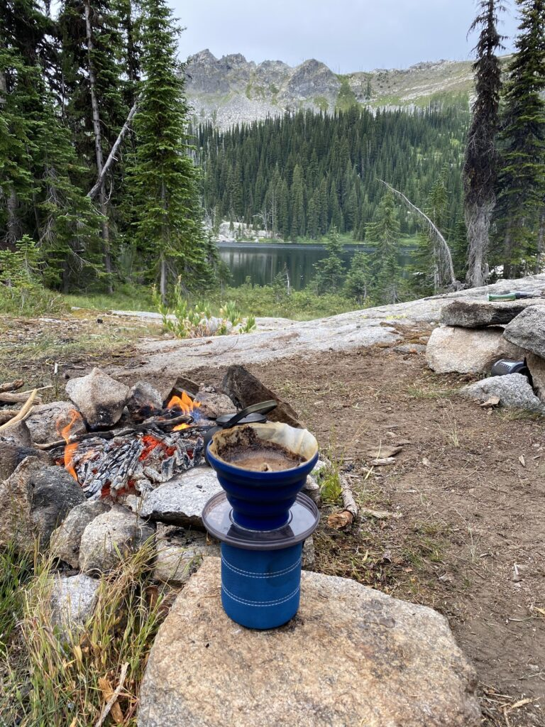 lake-view-and-coffee-survival-camping