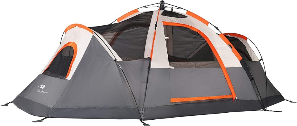 mobihome 6 person camp tent