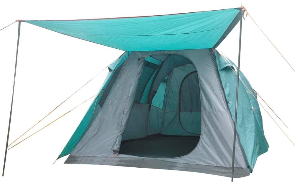 ntk arizona 8 person camping tent