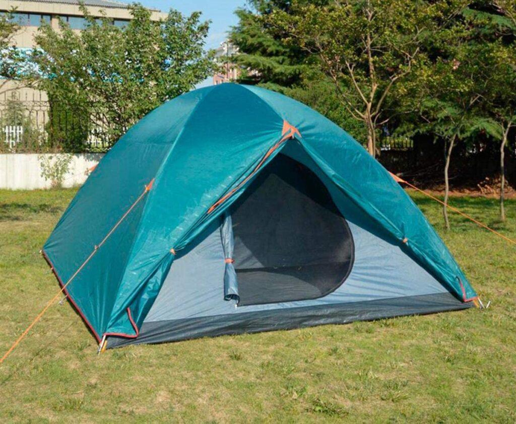 ntk colorado waterproof tent
