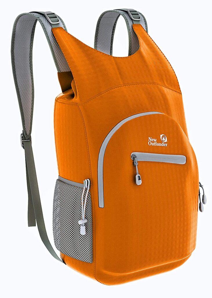 outlander packable lightweight day pack