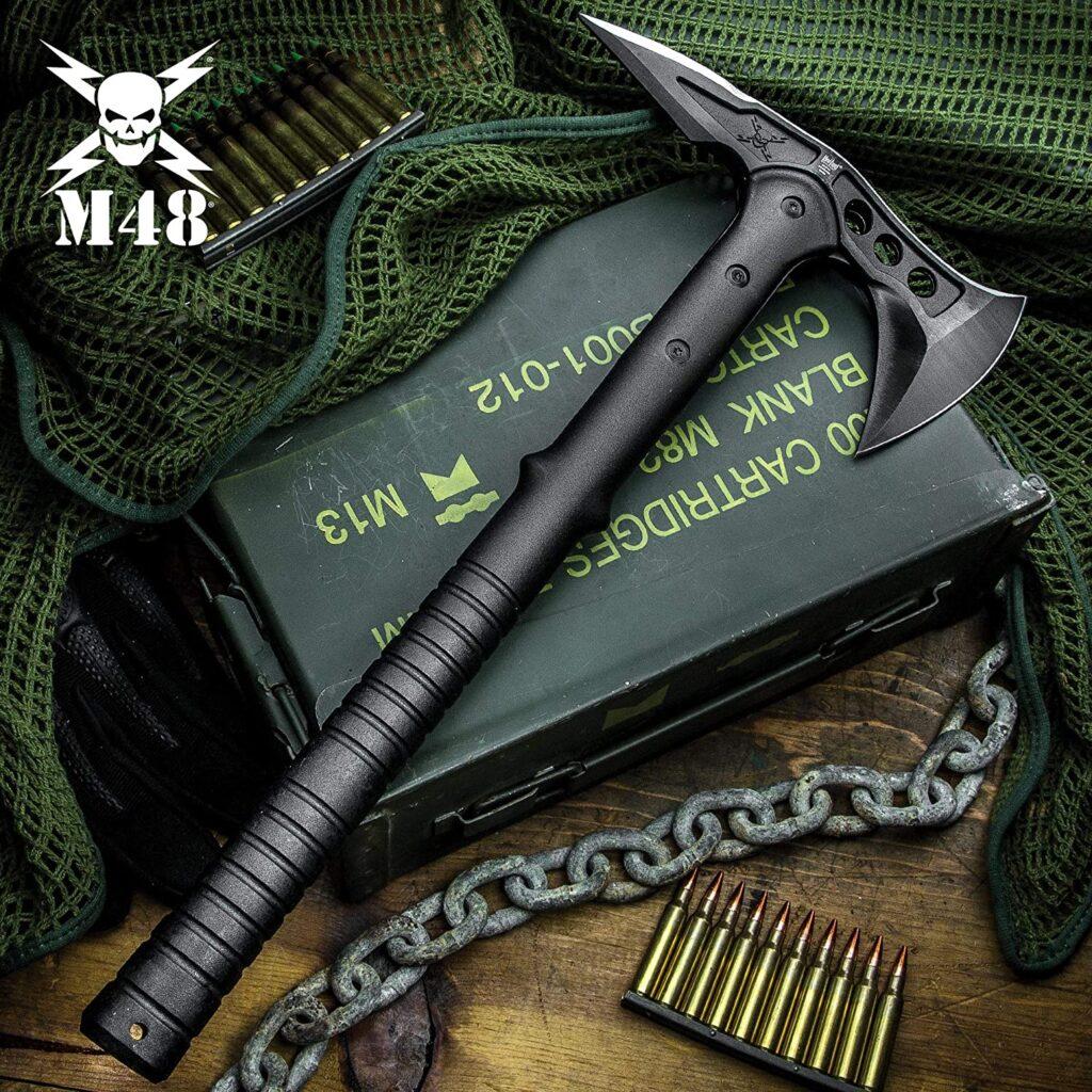 tactical tomahawk durable