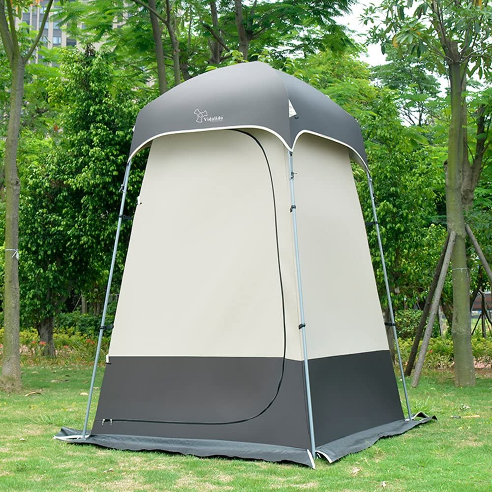 vadalido outdoor changing shelter