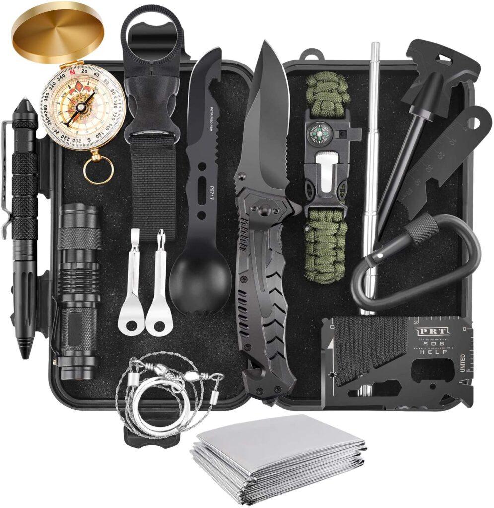 verifygear professional emergency kit