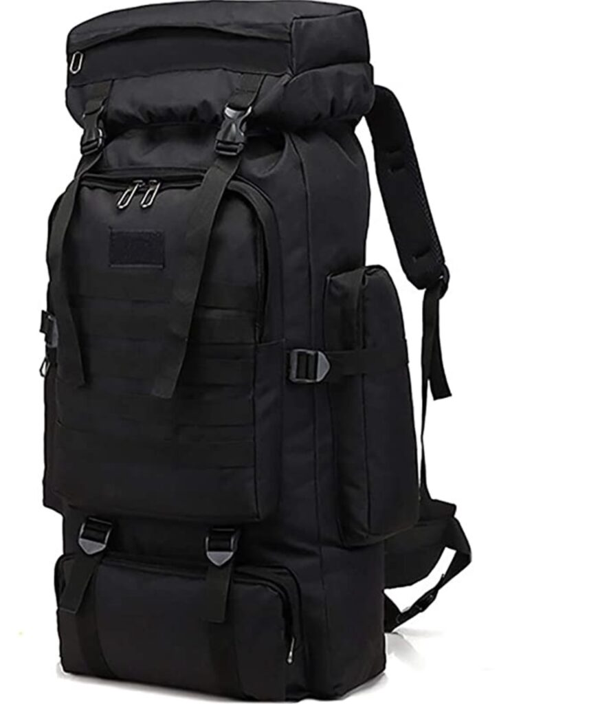 wintming backpack for traveling hiking camping