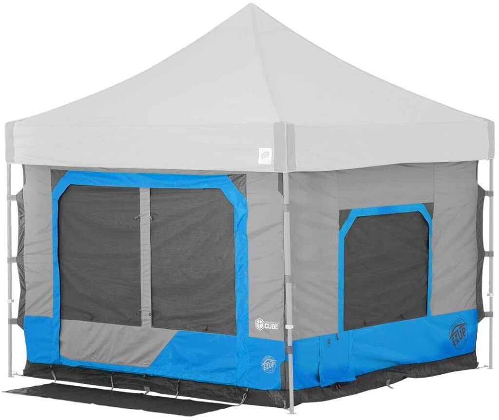 z up cube outdoor camping