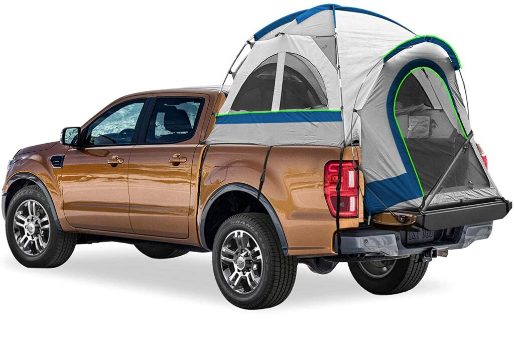 North-east-harbor-2-person-truck-topper-for-camping