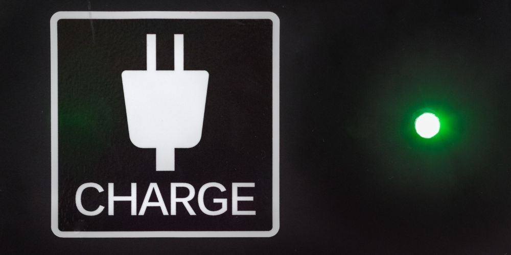 Charging Symbol