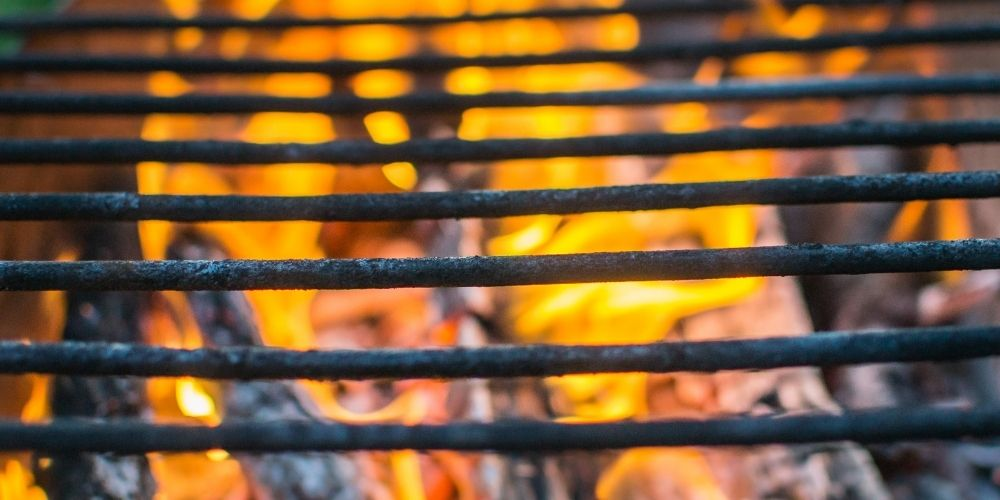 best camping grill grates
