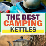the best camping kettles pin