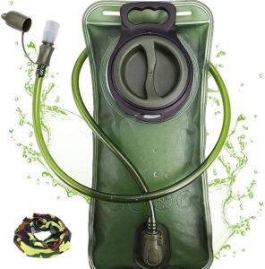 hydration bladders for hiking and camping